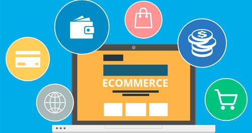 Alojamiento de plataformas de Comercio Electrónico