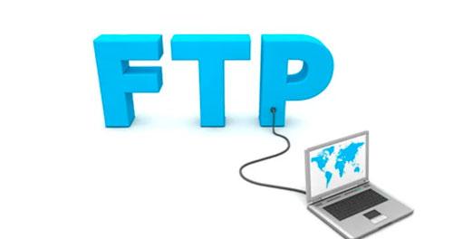 Servicios específicos de FTP
